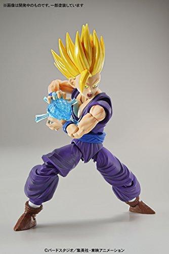 Bandai-Dragon-Ball-Z-Son-Gohan-Super-Saiyan-2-Figure-rise-Standard-Modelismo-Para-Armar-125cm-0-1