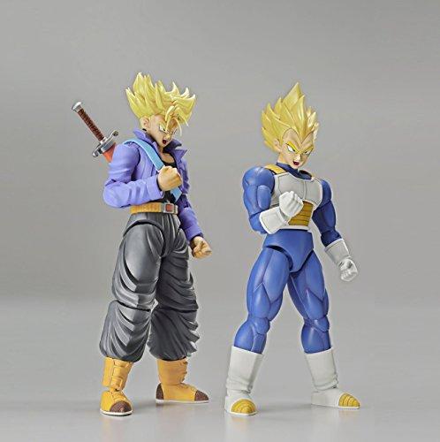 Bandai-Figure-Rise-Standard-Dragon-Ball-Super-Saiyan-Trunks-Super-Saiya-Vegeta-DX-Set-0-0