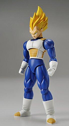 Bandai-Hobby-figure-rise-estndar-Super-Saiyan-Vegeta-Dragon-Ball-Z-modelo-kit-0-0