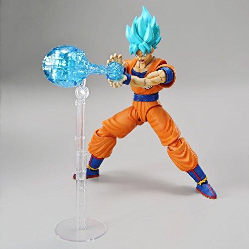 Bandai-Hobby-figure-rise-estndar-ssgss-Goku-Kit-de-plstico-modelo-0-6