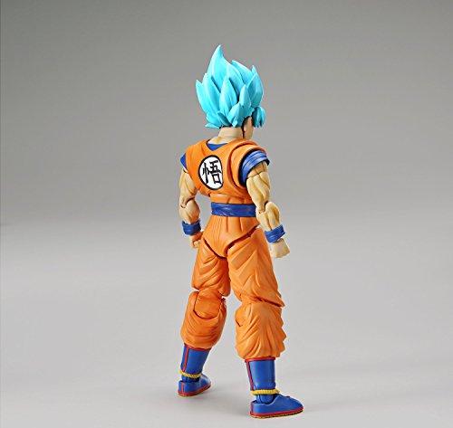 Bandai-Hobby-figure-rise-estndar-ssgss-Goku-Kit-de-plstico-modelo-0-7