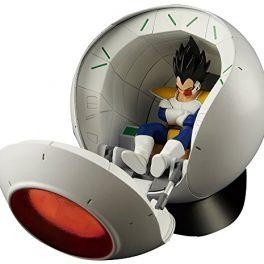 Bandai-Kit-de-Modelismo-Maqueta-Figure-rise-Mechanics-Dragon-Ball-cpsula-nave-espacial-Saiyan-Vegeta-0