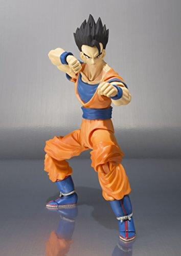 Bandai-Tamashii-Nations-SHFiguarts-Ultimate-Son-Gohan-Dragon-Ball-Z-Action-Figure-0-1