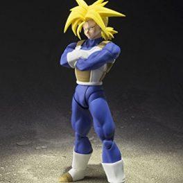 Bandai-Tamashii-Nations-Super-Saiyan-Trunks-Cell-Saga-Version-Dragon-Ball-Z-Action-Figure-0-0