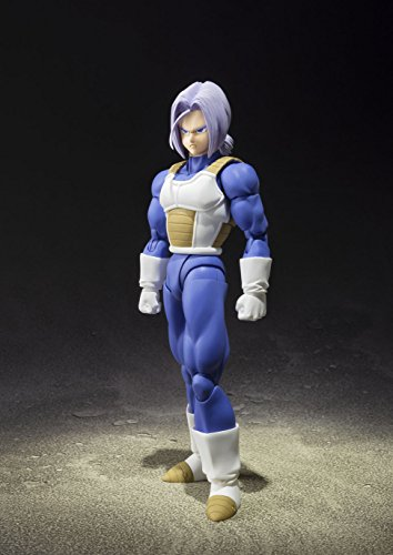 Bandai-Tamashii-Nations-Super-Saiyan-Trunks-Cell-Saga-Version-Dragon-Ball-Z-Action-Figure-0-1