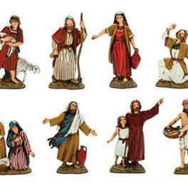 Bertoni-8-simple-figuras-de-Beln-en-disfraces-de-histrico-madera-multicolor-10-x-30-x-30-cm-0