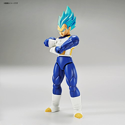 Dragon-Ball-Super-Bandai-Figure-rise-Standard-Super-Saiyan-God-Super-Saiyan-Vegeta-Model-Kit-Maqueta-Necesario-Su-Montaje-0-1