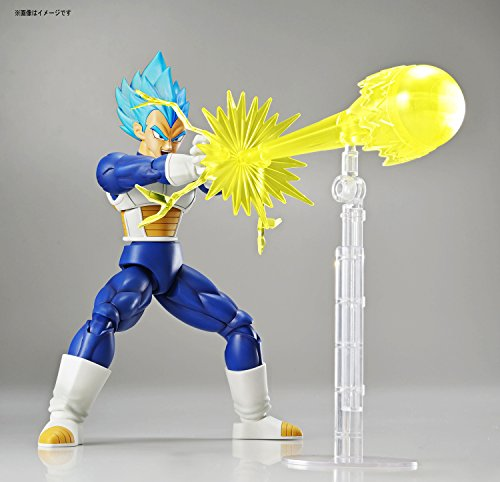 Dragon-Ball-Super-Bandai-Figure-rise-Standard-Super-Saiyan-God-Super-Saiyan-Vegeta-Model-Kit-Maqueta-Necesario-Su-Montaje-0-2