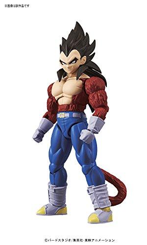 Dragon-Ball-Z-Dragon-Ball-GT-Super-Saiyan-4-Vegeta-Figure-rise-StandardImportacin-Japonesa-0-0