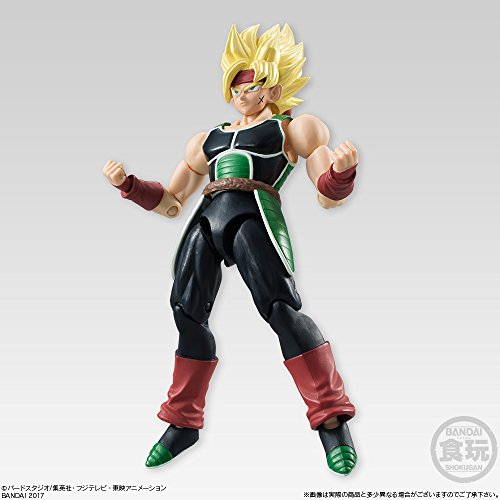 Dragon-Ball-Z-Shodo-Super-Saiyan-Barduck-Action-figure-standard-0-1