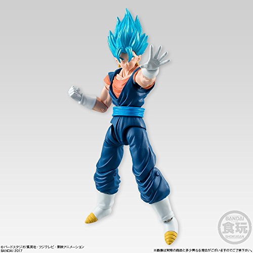 Dragon-Ball-Z-Shodo-Super-Saiyan-Barduck-Action-figure-standard-0-3