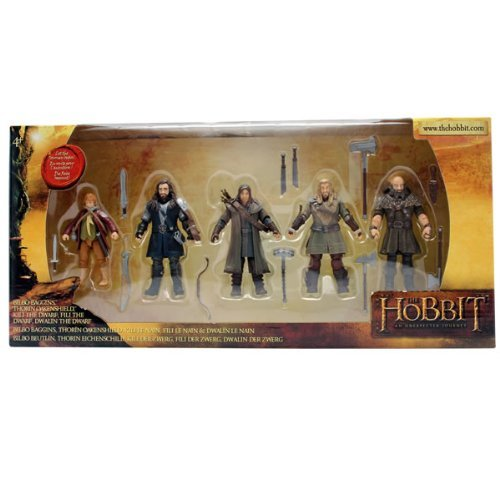 Hobbit-Pack-De-5-Figuras-9-Cm-BD16061-0-0