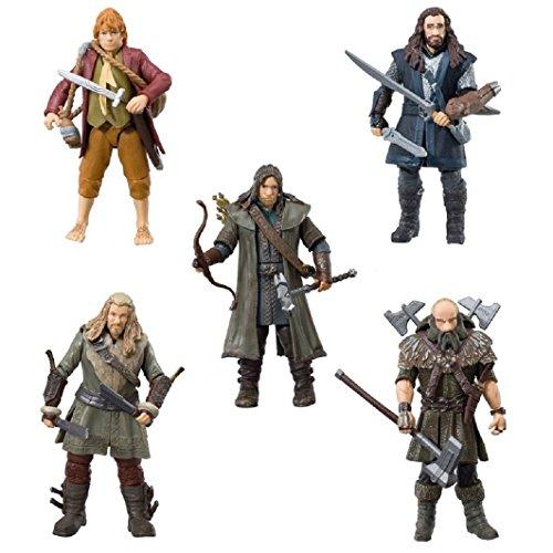 Hobbit-Pack-De-5-Figuras-9-Cm-BD16061-0