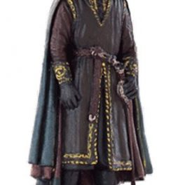 Lord-Of-The-Rings-Figura-de-Plomo-El-Seor-de-los-Anillos-Lord-of-the-Rings-Collection-N-12-King-Theoden-At-The-White-Mountains-0