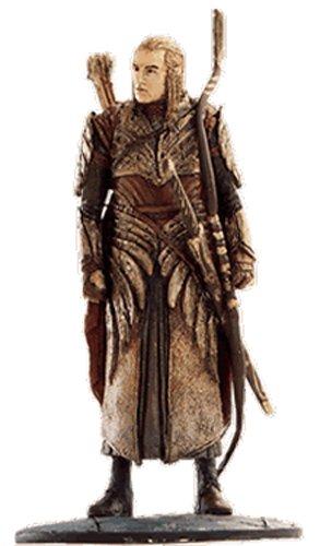 Lord-Of-The-Rings-Figura-de-Plomo-El-Seor-de-los-Anillos-Lord-of-the-Rings-Collection-N-30-Haldir-At-Helms-Deep-0