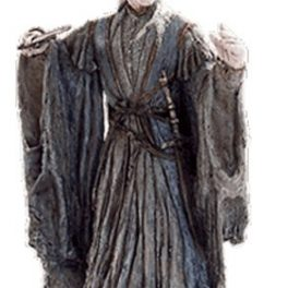 Lord-Of-The-Rings-Figura-de-Plomo-El-Seor-de-los-Anillos-Lord-of-the-Rings-Collection-N-31-Twilight-Wraith-At-Weathertop-0