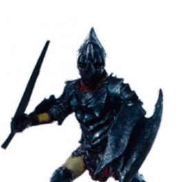 Lord-Of-The-Rings-Figura-de-Plomo-El-Seor-de-los-Anillos-Lord-of-the-Rings-Collection-N-91-Wall-Crawling-Moria-Orc-In-The-Mines-Of-Moria-0