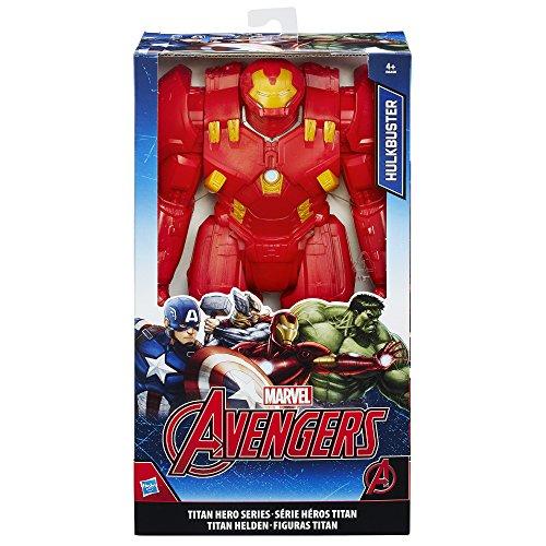 Marvel-Avengers-Figura-Hulkbuster-30-cm-Hasbro-B6496EU4-0-0