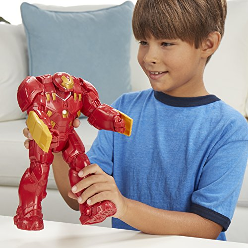 Marvel-Avengers-Figura-Hulkbuster-30-cm-Hasbro-B6496EU4-0-3