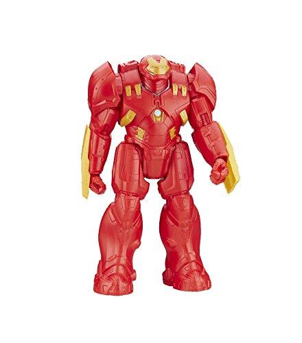 Marvel-Avengers-Figura-Hulkbuster-30-cm-Hasbro-B6496EU4-0