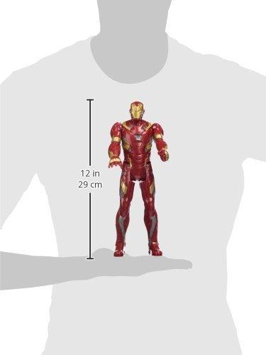 Marvel-Avengers-Figura-electrnica-de-Iron-Man-Hasbro-B6177EU4-0-2