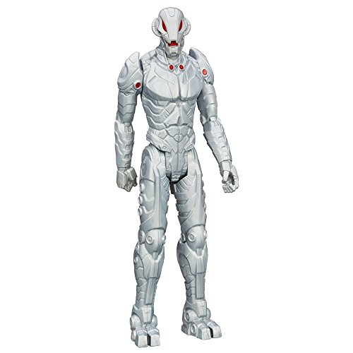 Marvel-Avengers-Titan-Hero-Series-Ultron-12-Inch-Figura-0