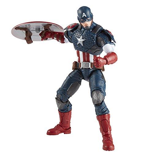 Figuras de Marvel
