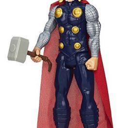 Marvel-Figura-de-accin-Thor-tamao-305-cm-Hasbro-B1670AS0-0