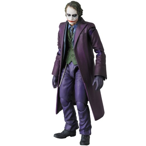 Medicom-The-Dark-Knight-The-Joker-MAFEX-Figure-0-0