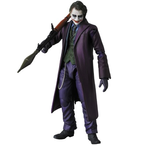 Medicom-The-Dark-Knight-The-Joker-MAFEX-Figure-0-4