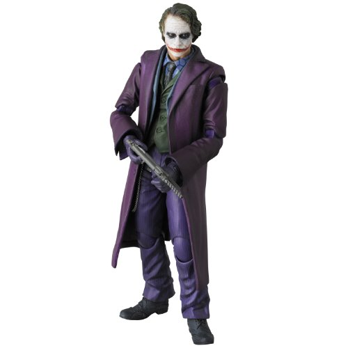 Medicom-The-Dark-Knight-The-Joker-MAFEX-Figure-0