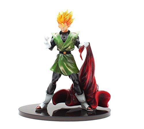 One-Son-Gohan-Dragon-Ball-SCultures-modeling-Tenkaichi-Budokai-single-item-japan-import-0