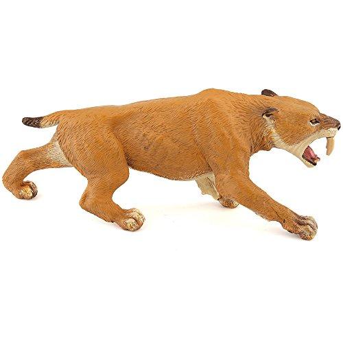 Papo-55022-Figura-de-tigre-de-dientes-de-sable-0-3