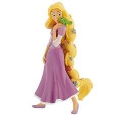 Princesas-Disney-Figura-rapunzel-con-flor-Bullyland-12424-0-227x300