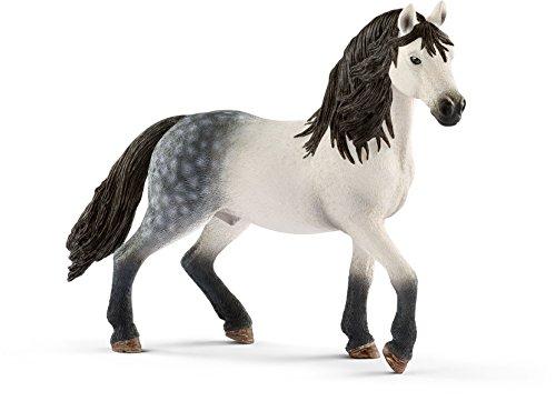 Schleich-Andalusian-Stallion-figura-13821-0