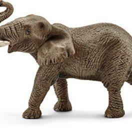 Schleich-Figura-elefante-africano-macho-14762-0