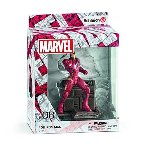 Schleich-Iron-Man-figura-21501-0
