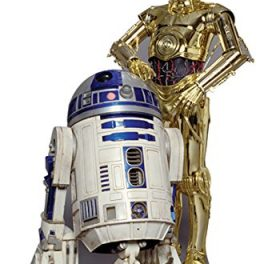 Star-Cutouts-Reproduccin-a-escala-R2-D2-Star-Wars-SC480-0