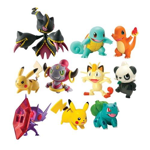 Tomy-Pokemon-Figura-de-accin-surtido-modeloscolores-aleatorios-0