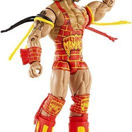 WWE-Defining-Moments-Ultimate-Warrior-Elite-Figure-by-Mattel-0