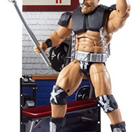 WWE-Elite-Serie-50--The-Warlord--Action-Figure-Mattel-0