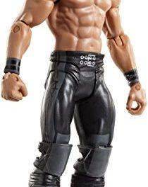 WWE-Figura-bsica-Seth-Rollins-Mattel-DXF98-0