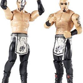 WWE-Pack-de-2-figuras-bsicas-con-accesorios-Konnor-y-Viktor-Mattel-FMF70-0