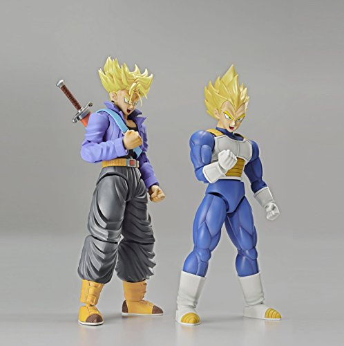 Bandai-Figure-Rise-Standard-Dragon-Ball-Super-Saiyan-Trunks-Super-Saiya-Vegeta-DX-Set-0-0