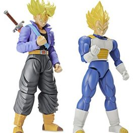 Bandai-Figure-Rise-Standard-Dragon-Ball-Super-Saiyan-Trunks-Super-Saiya-Vegeta-DX-Set-0