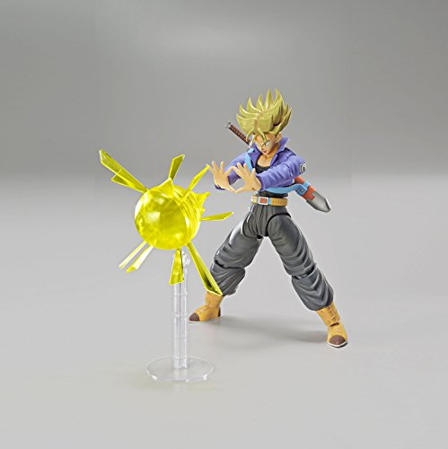Bandai-Figure-Rise-Standard-Dragon-Ball-Super-Saiyan-Trunks-Super-Saiya-Vegeta-DX-Set-0-4