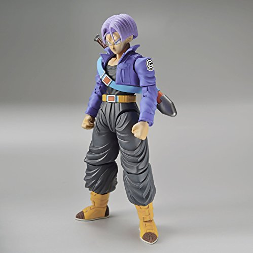 Bandai-Figure-Rise-Standard-Dragon-Ball-Super-Saiyan-Trunks-Super-Saiya-Vegeta-DX-Set-0-8