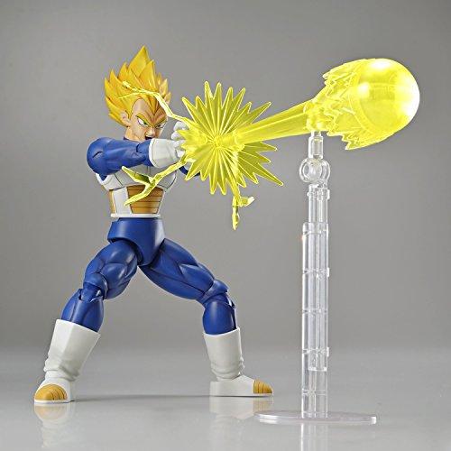 Bandai-Hobby-figure-rise-estndar-Super-Saiyan-Vegeta-Dragon-Ball-Z-modelo-kit-0-3