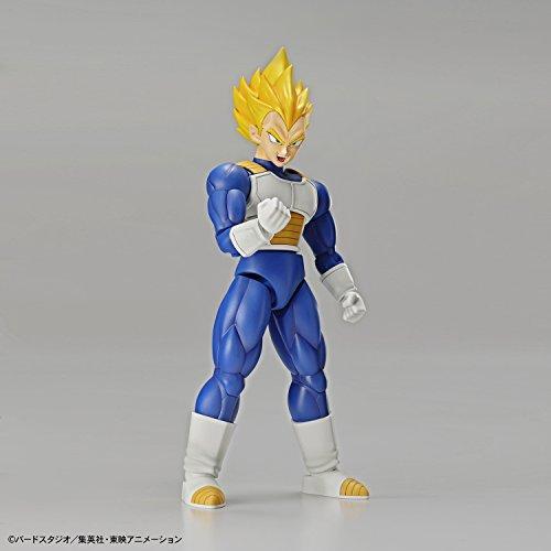 Bandai-Hobby-figure-rise-estndar-Super-Saiyan-Vegeta-Dragon-Ball-Z-modelo-kit-0-4