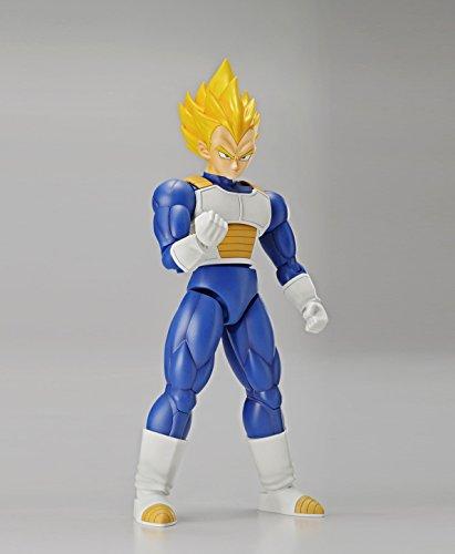 Bandai-Hobby-figure-rise-estndar-Super-Saiyan-Vegeta-Dragon-Ball-Z-modelo-kit-0-6